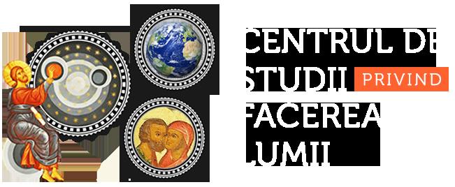 Centrul de Studii privind Facerea Lumii