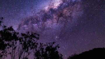 Galaxia-Calea-Lactee