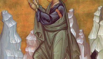 Sf-Prooroc-Moise