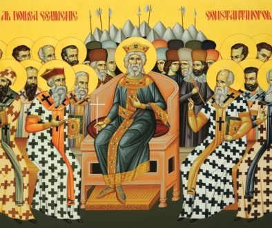 Sinodul al 2-lea Ecumenic