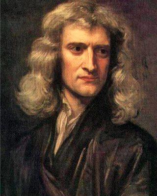 Dinamică, Calcul, Legea gravitației, Telescopul care reflectă, Spectrul luminii