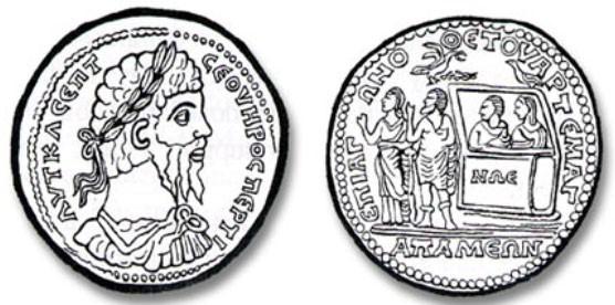 Asociația Numismatică Americană din Israel