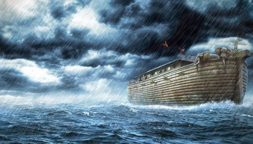 for Noah