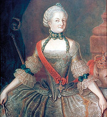 Prințesa Friederike