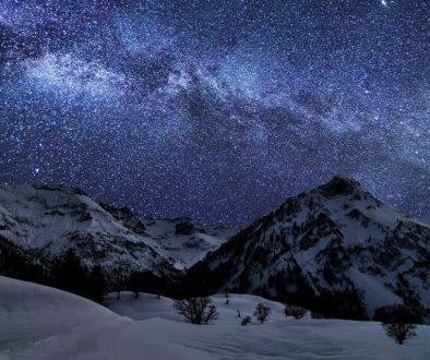 Cer plin de stele 02