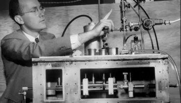 Charles-H-Townes-inventatorul-laserului