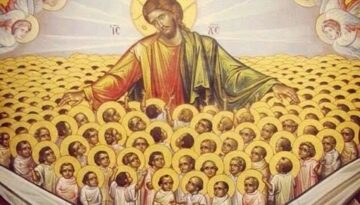 Iisus-si-sfintii